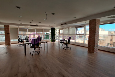 Bright Office Space in Ta Xbiex