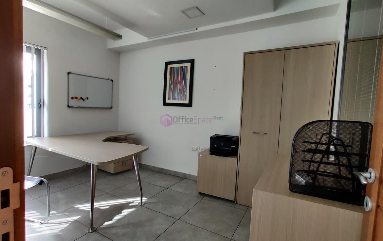 Business Centre Office Space Ta Xbiex