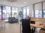 90sqm Penthouse Office St Julians