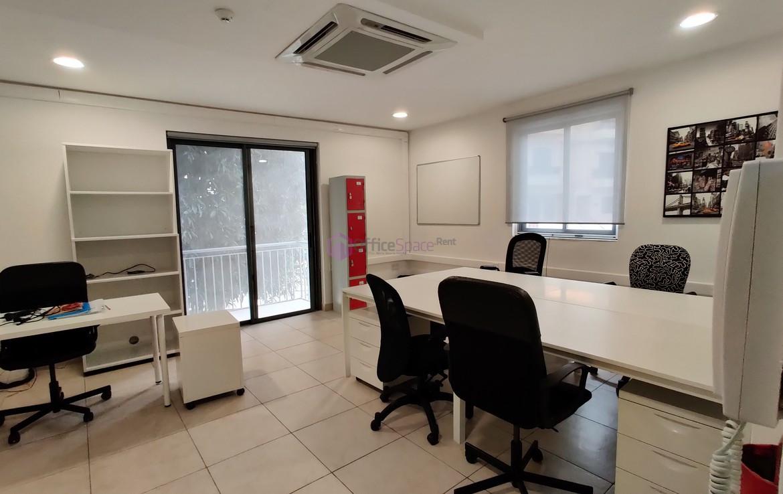 San Gwann Serviced Office in Malta