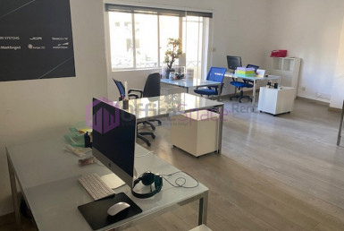 St Julians Furnished Office to Let