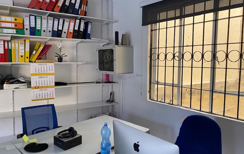St Julians Furnished Office to Let
