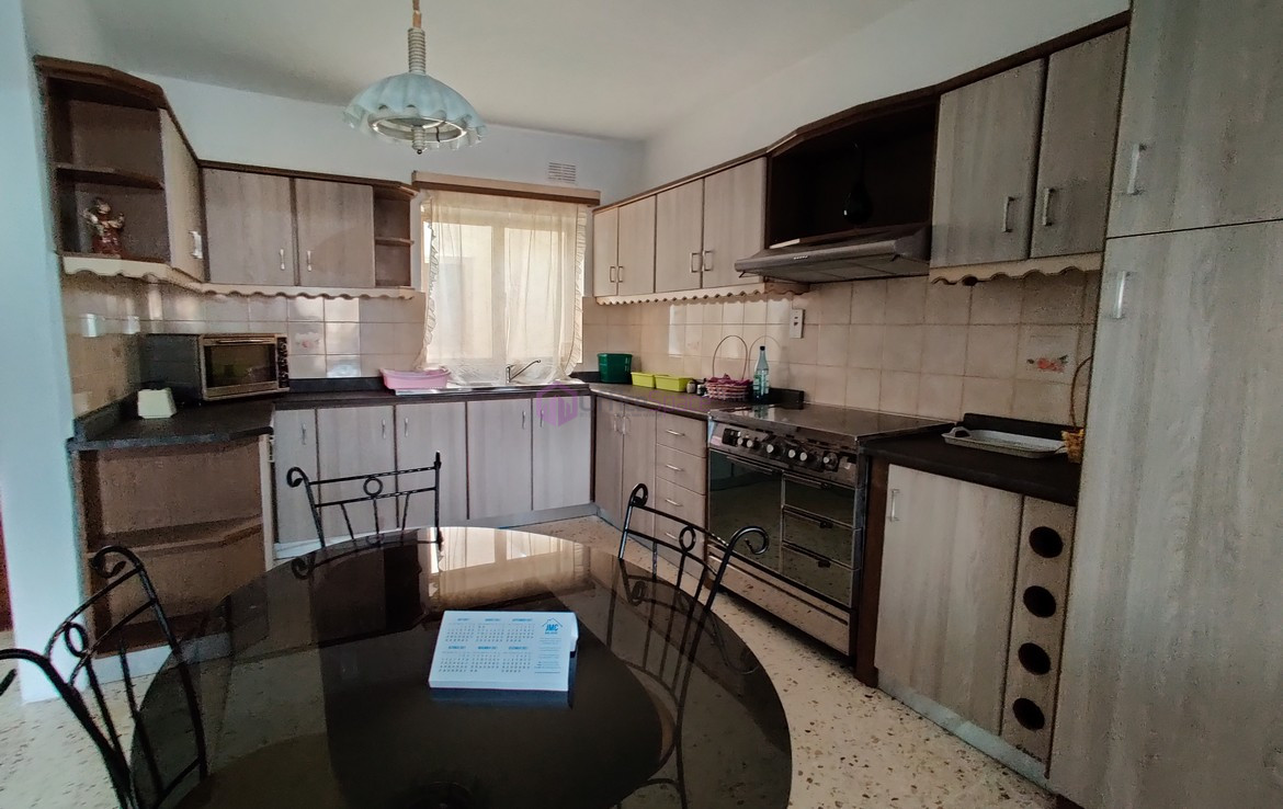 Affordable Iklin Apartment To Let
