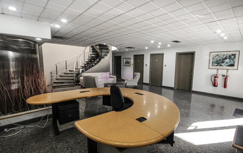 Prime Area Commercial Centre For Sale in Malta